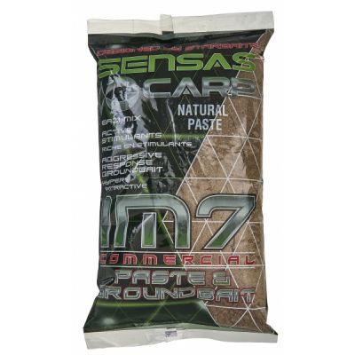 Sensas IM7 Natural Paste