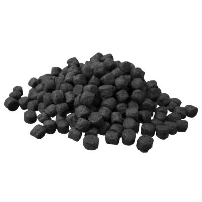 Sensas IM7 Soft Black Squid Pellets