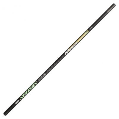 Sensas Canna Nanoflex H-Power Carp XL Serie 4