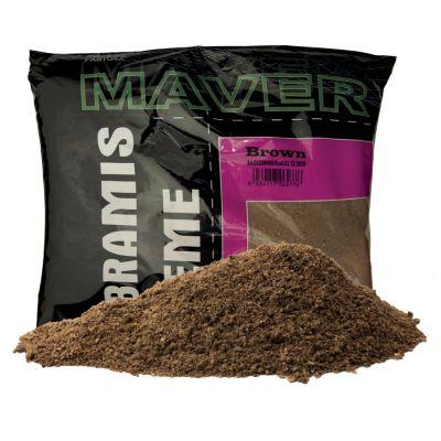 Maver Pastura Abramis Brown