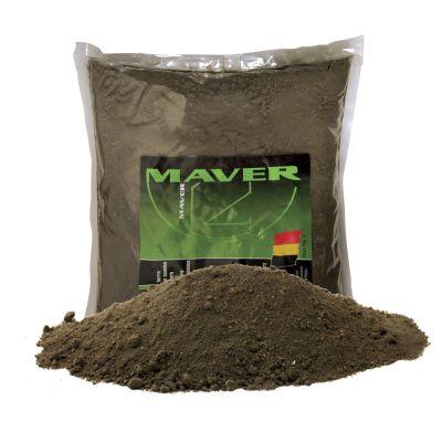 Maver Terra di Somma Damp Leam Black