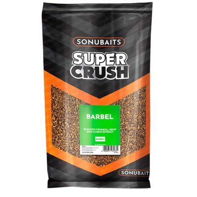 Sonubaits Supercrush Barbel