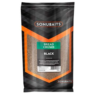 Sonubaits Black Bread Crumb