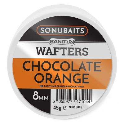 Sonubaits Band´um Wafters Chocolate Orange