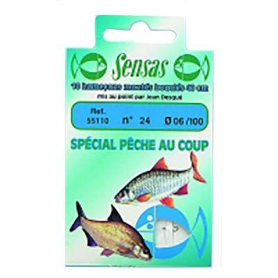 Sensas Ami Speciali Per La Pesca