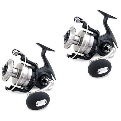 Shimano Super Offerta Nuovo Spheros 6000 SW  Compra 2 Mulinelli e ti Regaliamo 40 Euro Da Spendere in Prodotti da Pesca su Piscor