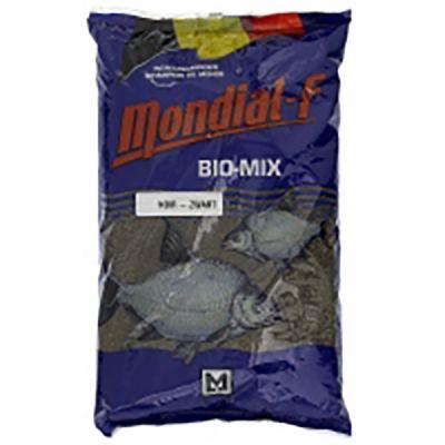 Sensas Mondial F Bio Mix Noir