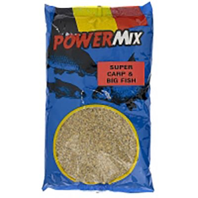 Sensas Mondial F Power Mix Super Carp Big