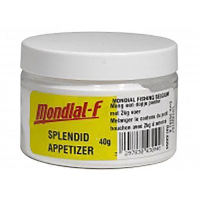 Sensas Mondial F Splendid Appetizer