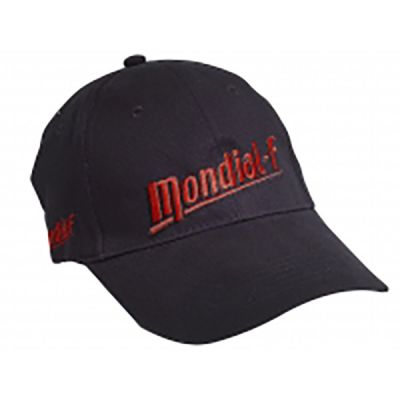 Sensas Cappellino con Visiera Mondial F