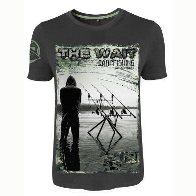 Hotspot Design T Shirt Carpfishing Is My Life