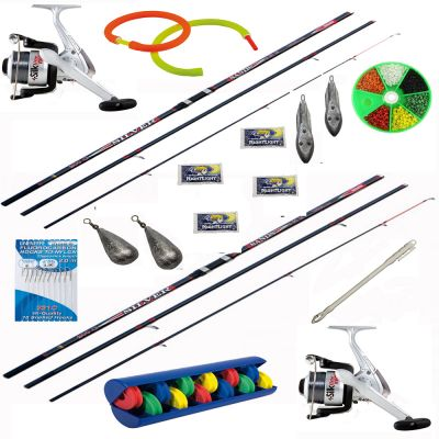 Lineaeffe Combo n 7 Top One per il Surfcasting in Super Offerta
