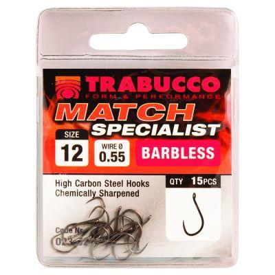 Trabucco Match Specialist BL