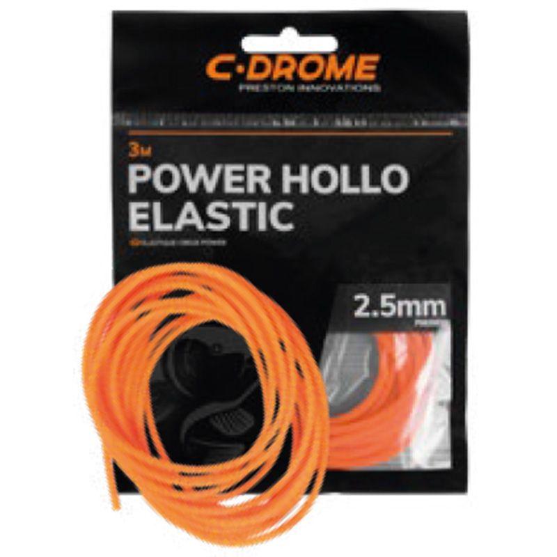 Preston C-DROME Power hollo 4.0 mm