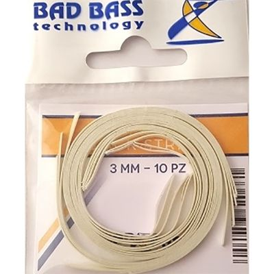 Bad Bass Strisce Adesive Luminescenti