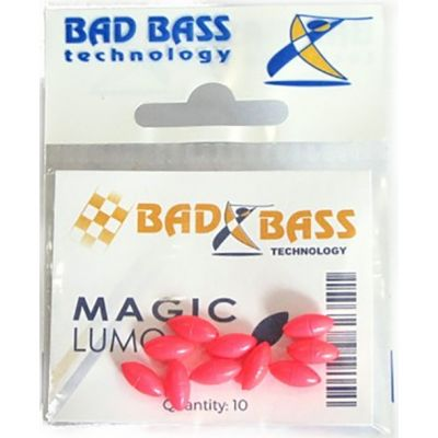 Bad Bass Attrattori Magic Lumo