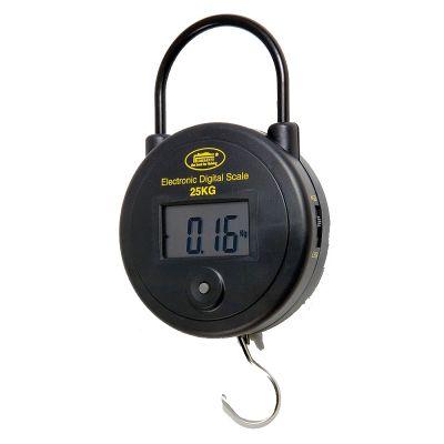 Lineaeffe Bilancia Digitale Rotonda 25 kg