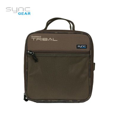 Shimano Sync Gear XL Accessory Case