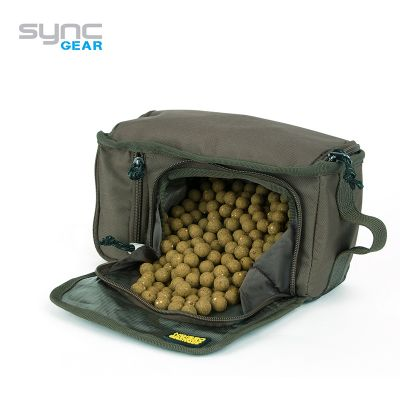 Shimano Sync Gear Baiting Caddy