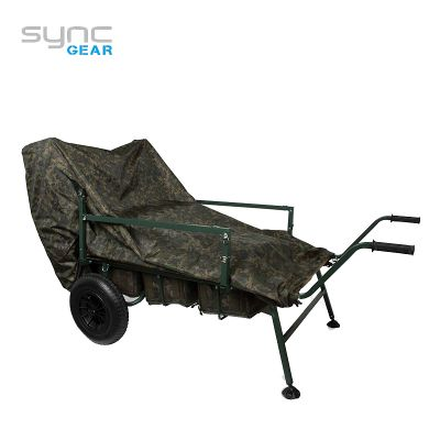 Shimano Sync Gear Barrow Cover