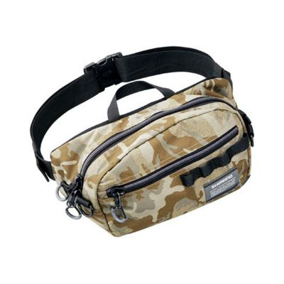 Shimano Rungun Waist Bag