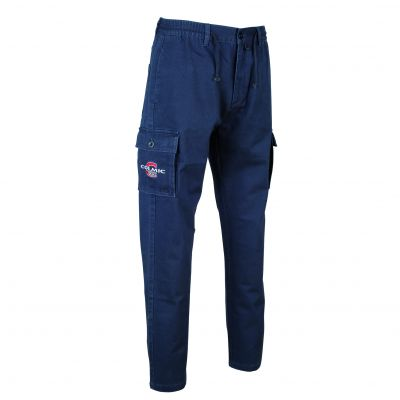 Colmic Mid Season Pants Official Team