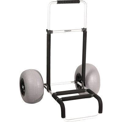 Trabucco XTR Mag Wheel Surf Trolley