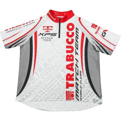 Trabucco Match Team Shirt Short Sleeve