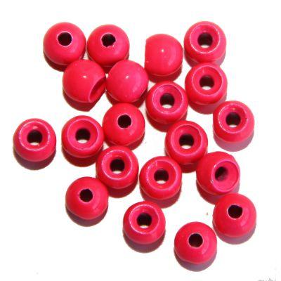Contumax Palline in Tungsteno Fluo Pink
