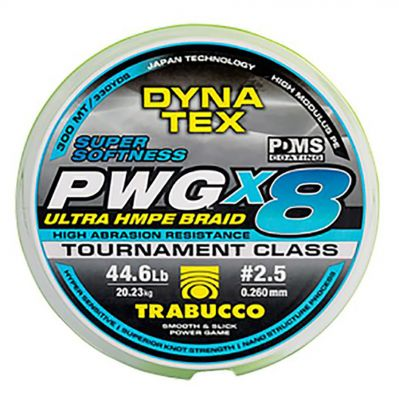 Trabucco Dyna Tex PWG X8