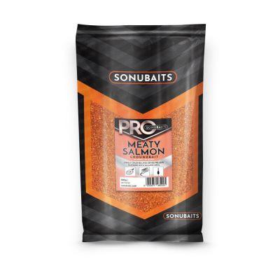 Sonubaits Pro Meaty Salmon