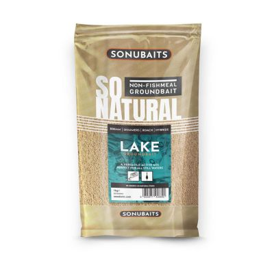 Sonubaits So Natural Lake