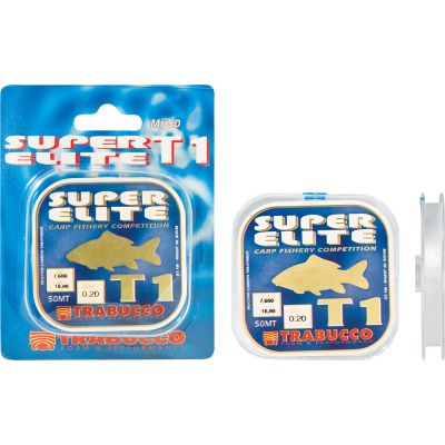 Trabucco T1 Carp Fishery Super Elite