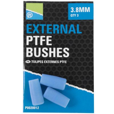 Preston Boccola Esterna in Teflon Ptfe Bushes