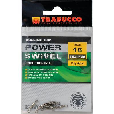 Trabucco Rolling HS2