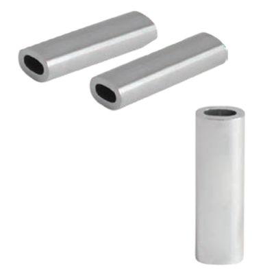 Trabucco Oval Aluminium Crimps
