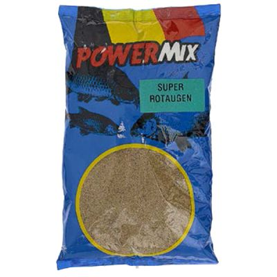Sensas Mondial F Powermix Carp Halibut