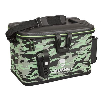 Gunki Safe Bag Edge 40 Hard Camo