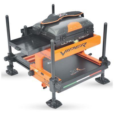 MK4 Viper Orange