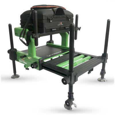 MK4 Viper Green
