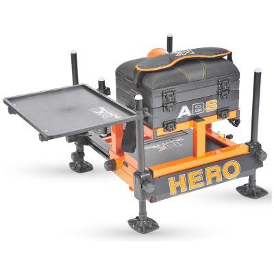 MK4 Hero Orange Abs