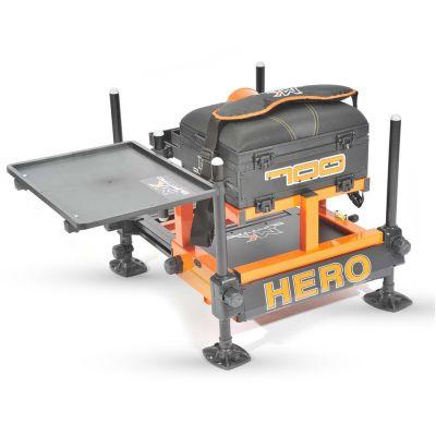 MK4 Hero Orange 700