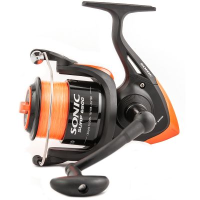 Trabucco Sonic XS Surf - Orange