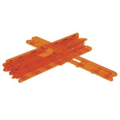 MK4 Portalenza 18 x 1.8 cm - Orange