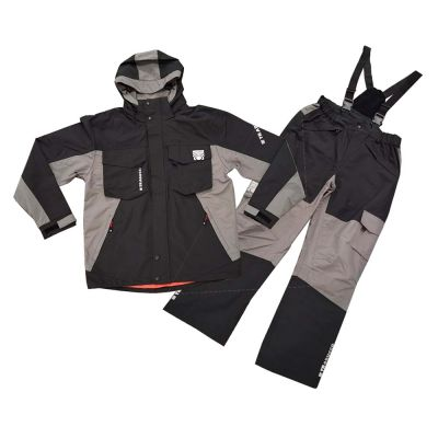 Trabucco GNT Tecnik Max Breath Suit