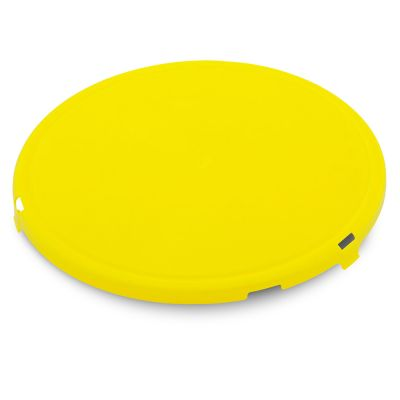Tubertini Cover Yellow