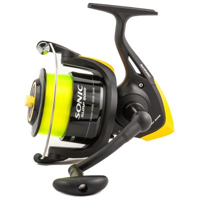 Trabucco Sonic XS Surf - Yellow