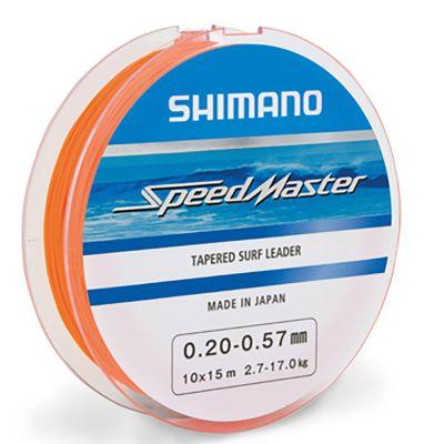 Shimano SpeedMaster Tapered Surf Leader