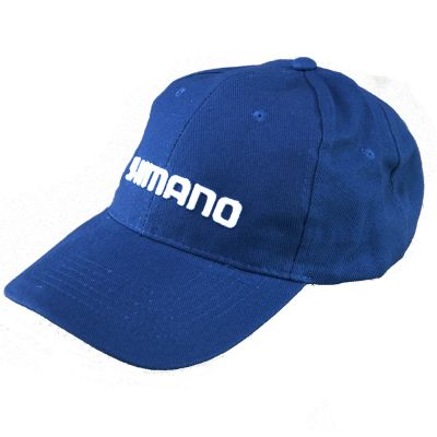 Shimano Cap Blue