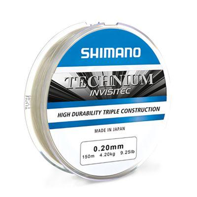 Shimano Technium Invisitec 5000 m
